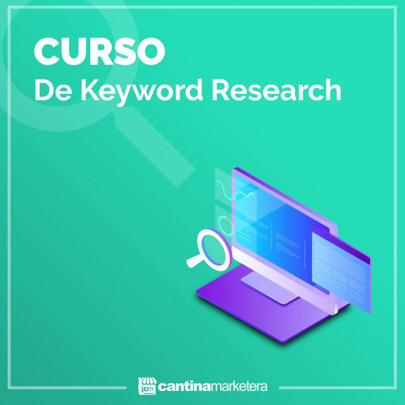 Curso de Keyword Research